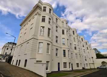 Thumbnail 2 bed flat for sale in Clarence Terrace, Leamington Spa, Warwickshire