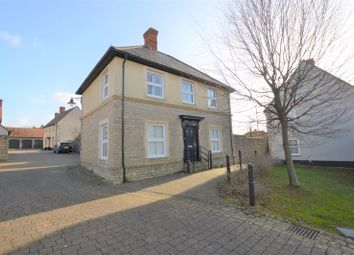 Thumbnail 3 bed detached house for sale in Greenfield Walk, Midsomer Norton, Radstock