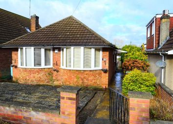 Thumbnail 2 bed bungalow to rent in Ashdale Close, Overstone Solarium, Sywell, Northampton