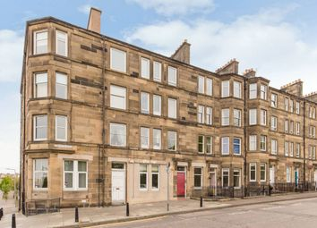 Thumbnail 2 bed flat for sale in 85 (1F2) Harrison Road, Shandon