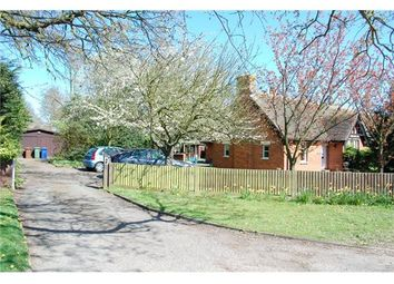 Thumbnail 3 bed bungalow to rent in Prince Charles Avenue, Orsett, Grays