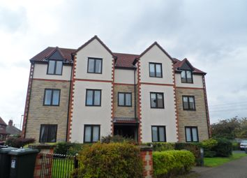 Thumbnail 2 bedroom flat for sale in Victoria Court, West Moor, Newcastle Upon Tyne