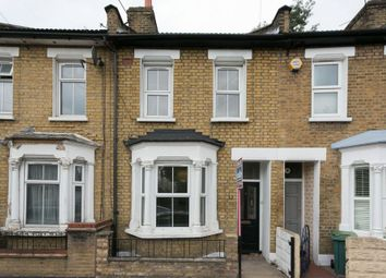 Thumbnail 3 bedroom terraced house for sale in Maiden Road, Stratford