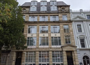 Thumbnail 1 bed flat to rent in The Exchange, Mount Stuart Square, Cardiff
