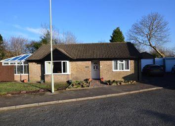 Thumbnail 3 bed detached bungalow for sale in Ash Walk, Talbot Green, Pontyclun