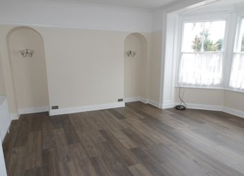 Thumbnail 1 bedroom flat to rent in Clifftown Parade, Southend-On-Sea