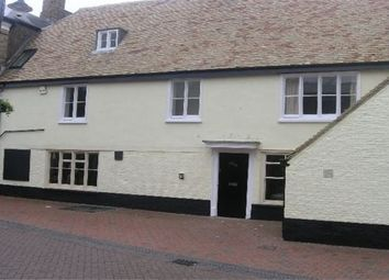 Thumbnail 1 bed flat to rent in Dolphin Lane, Ely