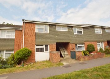 Thumbnail 1 bed maisonette for sale in Falcon Road, Guildford, Surrey