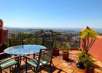 Thumbnail 3 bed apartment for sale in Benahavis, Benahavis, Malaga, Andalusia, Spain