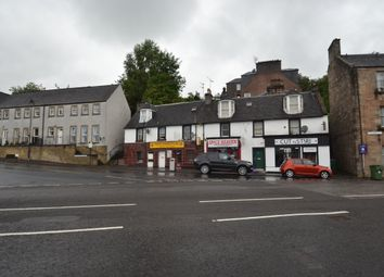 Thumbnail 1 bed flat to rent in Lower Bridge Street, Stirling