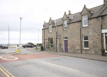 Thumbnail 2 bed terraced house for sale in Clifton Road, Lossiemouth