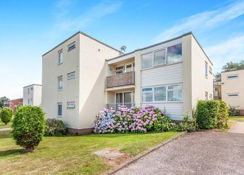 Thumbnail 2 bedroom flat for sale in Dawlish Warren, Dawlish, Devon
