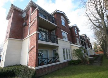 Thumbnail 2 bed flat for sale in Bayberry Mews, Acklam, Middlesbrough
