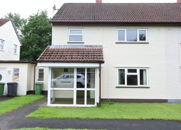 Thumbnail 3 bed property for sale in Greenmill Road, Longtown, Carlisle