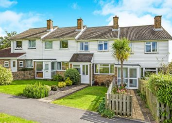 Thumbnail 3 bed terraced house to rent in Froxfield Gardens, Fareham