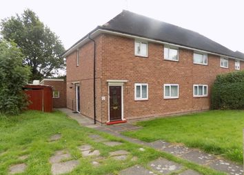 Thumbnail 3 bedroom flat for sale in Darleydale Avenue, Great Barr, Birmingham