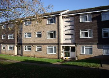 Thumbnail 2 bedroom flat to rent in Banks Walk, Bury St Edmunds