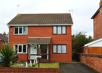 Thumbnail 2 bed semi-detached house for sale in Hampton Road, Southport