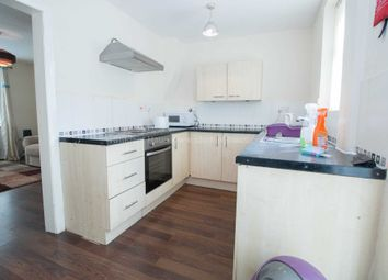 Thumbnail 2 bed detached house to rent in Walsall Street, Salford