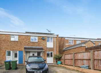 Thumbnail 3 bedroom end terrace house for sale in Viking Close, Southampton