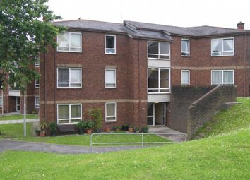 Thumbnail 1 bedroom flat to rent in Castle Quay, The Latt, Neath