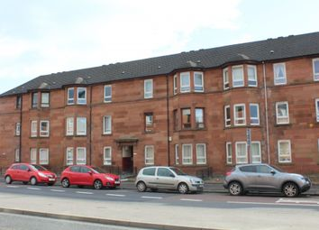 Thumbnail 2 bed flat for sale in Dumbarton Road, Whiteinch, Glasgow