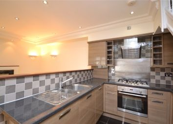 Thumbnail 2 bed detached house to rent in Rosebery Mews, Rosebery Road, Muswell Hill