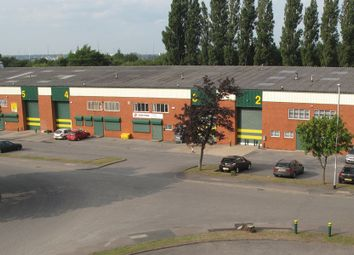 Thumbnail Warehouse to let in Parkside Industrial Estate, Leeds