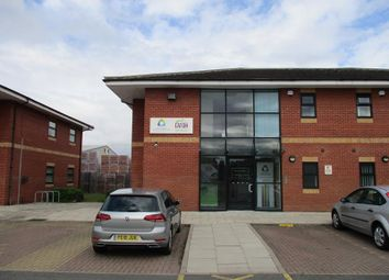 Thumbnail Office to let in Unit 3, Amelia Court, Retford, Nottinghamshire