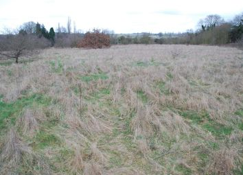 Thumbnail Land for sale in Moulton Lane, Boughton, Northampton