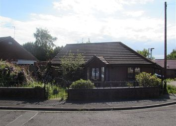 Thumbnail 2 bed bungalow for sale in Doodstone Avenue, Preston