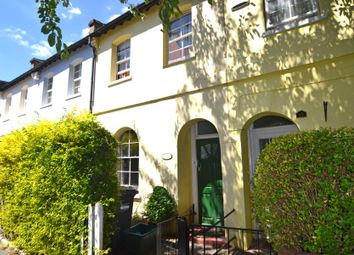 Thumbnail 2 bed property to rent in Chiswick Road, London
