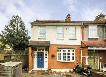 Thumbnail 5 bedroom property for sale in Manor Road, Richmond