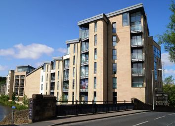 2 bed flat to rent in Court View, Aalborg Place, Lancaster LA1
