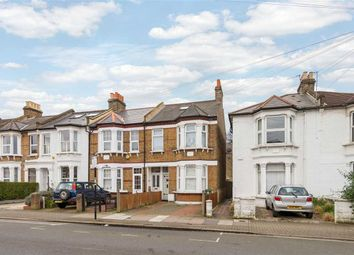 Thumbnail 4 bed flat to rent in Vant Road, Tooting, London