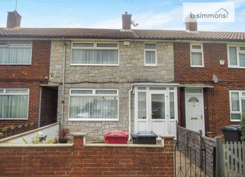 Thumbnail 2 bed terraced house for sale in Tomlin Road, Slough