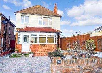 3 bed detached house for sale in Downs Road, Ramsgate, Kent CT11