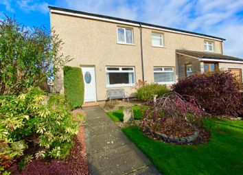 Thumbnail 2 bed semi-detached house for sale in Valeview, Stenhousemuir, Larbert