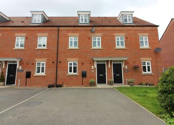 3 bed town house for sale in Hawthorn Drive, Thornton FY5