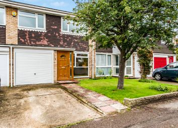 Hall Close, Mill End, Rickmansworth WD3. 3 bed end terrace house