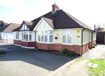 Thumbnail 2 bedroom semi-detached bungalow for sale in Selbourne Avenue, New Haw