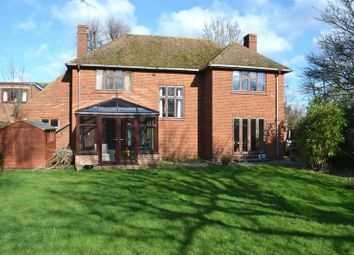 4 bed detached house for sale in Elm Lane, Tonbridge TN10