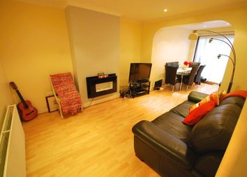 Thumbnail 3 bed terraced house for sale in Lyon Park Avenue, Wembley, Middlesex