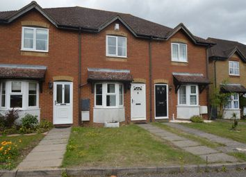 Thumbnail 2 bed terraced house to rent in Gardens Close, Stokenchurch