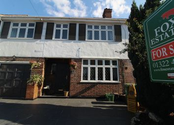 5 bed semi-detached house for sale in Martin Dene, Bexleyheath DA6