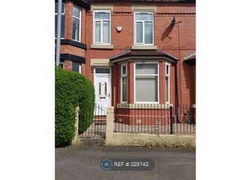 Thumbnail 3 bed terraced house to rent in Ivygreen Rd, Manchester