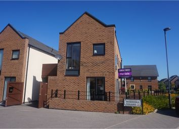 Thumbnail 1 bed semi-detached house for sale in Rivenhall Square, Liverpool