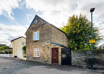 Plough Cottage, Well Lane SW14. 2 bed detached house for sale
