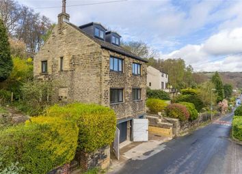 Thumbnail 3 bed property for sale in 9, Magdale, Honley