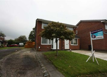 Thumbnail 2 bed semi-detached house for sale in Surrey Close, Bolton, Bolton